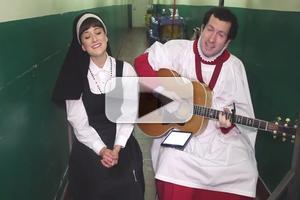 STAGE TUBE: National Tour of SISTER ACT Covers FOLLOW YOUR ARROW