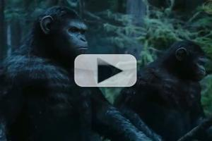 VIDEO: First Look - Two New Trailers for DAWN OF THE PLANET OF THE APES