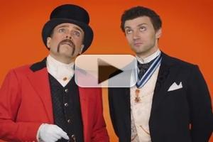 VIDEO: David Hyde Pierce Featured in New TV Spot for 'GENTLEMAN'S GUIDE'
