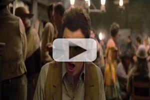 VIDEO: New Trailer for MacFarlane's A MILLION WAYS TO DIE IN THE WEST