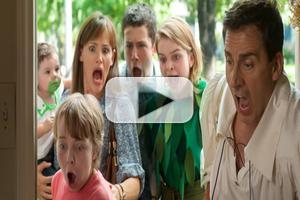VIDEO: First Look - Steve Carell  in Trailer for 'ALEXANDER AND THE TERRIBLE DAY'