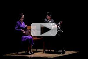 STAGE TUBE: Trailer - Angela Lansbury and James Earl Jones in DRIVING MISS DAISY, Coming to Theaters in June!