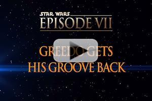 VIDEO: Alternate STAR WARS Titles Revealed on Tonight's CONAN