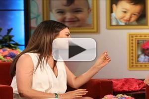 VIDEO: Mila Kunis Talks Pregnancy, Engagement & New Film on Today's ELLEN