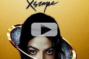 FIRST LISTEN: Title Track to Michael Jackson's XSCAPE