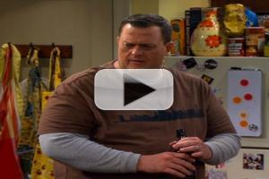 VIDEO: Sneak Peek - 'This Old Peggy' Episode of CBS's MIKE & MOLLY
