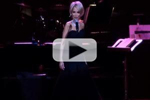 BWW TV EXCLUSIVE! Footage of Kristin Chenoweth's THE EVOLUTION OF A SOPRANO at Carnegie Hall