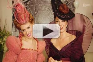 STAGE TUBE: CINDERELLA's Fran Drescher Plans for Mother's Day as 'Madame'