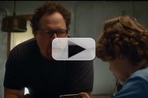 VIDEO: Jon Favreau Learns to Use Twitter In Exclusive Clip from CHEF