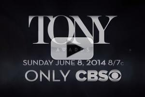 STAGE TUBE: A Look at This Year's Tony Award Nominated Shows