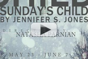 STAGE TUBE: SUNDAY'S CHILD Teaser from Dark Horse Theatre, 5/23-6/7