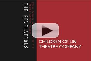 STAGE TUBE: Children of Lir Theatre Company Present THE REVELATIONS at Brighton Fringe, May 28-30