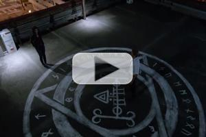VIDEO: NBC Releases Teaser Trailer for New Supernatural Series, CONSTANTINE