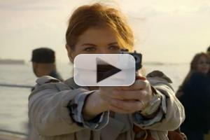 VIDEO: First Look - Debra Messing Stars in New NBC Fall Series THE MYSTERIES OF LAURA