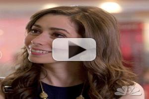 VIDEO: FIRST LOOK - Cristin Milioti Stars in New NBC Fall Series A TO Z