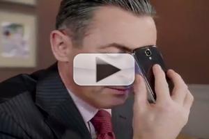 VIDEO: Sneak Peek - Fifth Season Finale of CBS's THE GOOD WIFE
