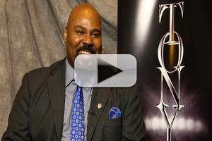 BWW TV Exclusive: Meet the 2014 Tony Nominees- James Monroe Iglehart Reflects on His ALADDIN Roller Coaster Ride!