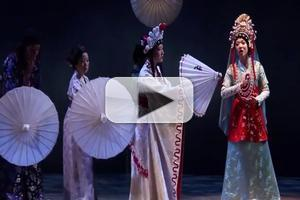 STAGE TUBE: Behind-the-Scenes with Mary Zimmerman's THE WHITE SNAKE