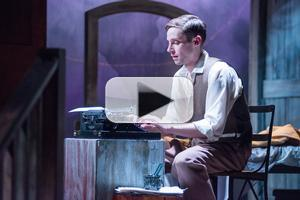 STAGE TUBE: Trailer for Raven Theatre's VIEUX CARRE