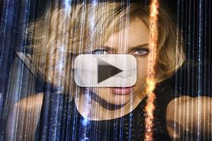 VIDEO: First Look - Scarlett Johansson Stars in New Trailer for LUCY