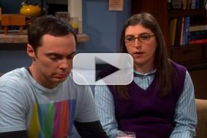 VIDEO: Sneak Peek - Season Finale of CBS's THE BIG BANG THEORY