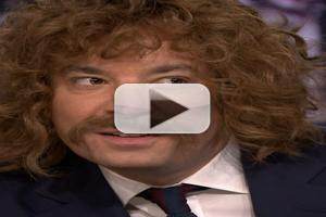 VIDEO: Jimmy Fallon Shares Favorite Screengrabs on TONIGHT SHOW