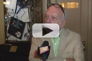 BWW TV: Harold Prince Welcomes Boggess & Lewis to THE PHANTOM OF THE OPERA