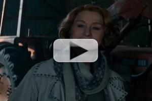 VIDEO: First Look - Helen Mirren Stars in HUNDRED-FOOT JOURNEY