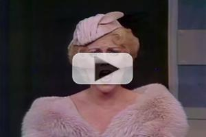 STAGE TUBE: Broadway Flashback- ON THE TWENTIETH CENTURY