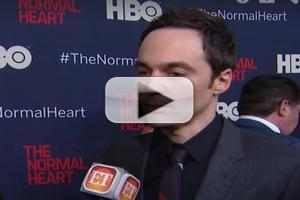 VIDEO: Parsons, Ruffalo & More Talk NORMAL HEART at NY Premiere