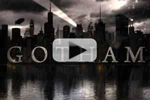 VIDEO: First Featurette for Fox's GOTHAM