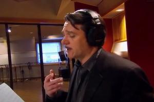 VIDEO: BWW Exclusive Premiere - Nathan Gunn Performs John Denver's 'Calypso'