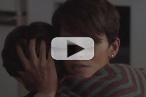 VIDEOS: First Look at CBS' New 2014-15 Series - EXTANT, MADAM SECRETARY, NCIS: NEW ORLEANS & More