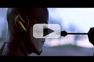 VIDEO: First Look at THE FLASH, Coming to The CW!