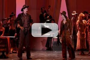 STAGE TUBE: Sneak Peek at Beth Malone, Steve Blanchard and More in SDMT's ANNIE GET YOUR GUN