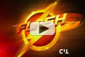 VIDEO: First Look - Watch Promo for The CW's THE FLASH