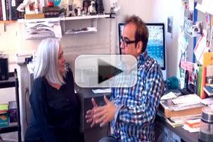 BWW TV Exclusive: Tony Honors Joan Marcus - A Tony Awards Special Feature