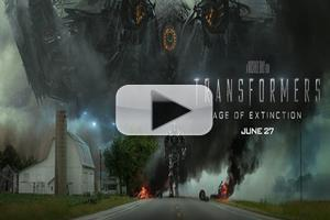VIDEO: Watch All-New Trailer for TRANSFORMERS: AGE OF EXTINCTION