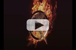 VIDEO: Motion Poster Revealed for THE HUNGER GAMES: MOCKINGJAY - Part I