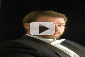 STAGE TUBE: Opera Singer Eric Jordan Struggles with Speech After Stroke