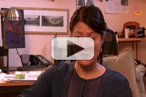 STAGE TUBE: Kimber Lee Talks Writing DIFFERENT WORDS FOR THE SAME THING, Now Playing at CTG