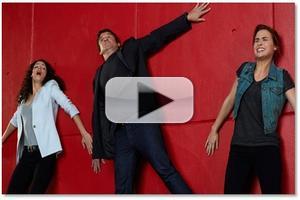 VIDEO: Sneak Peek - Syfy's METAL HURLANT CHRONICLES, WAREHOUSE 13