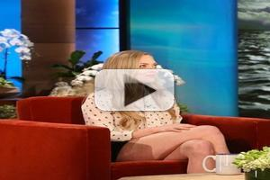 VIDEO: Amanda Seyfried Talks New Beau & Upcoming Film on Today's ELLEN