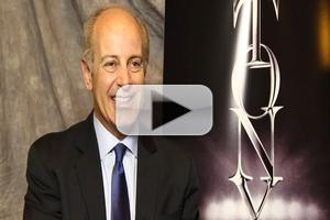 BWW TV Exclusive: Meet the 2014 Tony Nominees- Special Honoree Joe Benincasa!