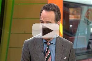 VIDEO: Bryan Cranston Not Sure GODZILLA Was  the 'Best Choice for Me'