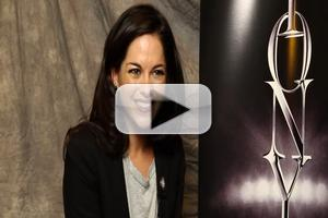 BWW TV Exclusive: Meet the 2014 Tony Nominees- Find Out Why Sarah Greene Feels Like a Duck Out of Water on Broadway
