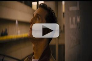 VIDEO: Watch Matthew McConaughey in Christopher Nolan's INTERSTELLAR