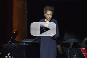 STAGE TUBE: Leslie Uggams Performs 'Now I Have Everything' at FIDDLER AT 50 Gala