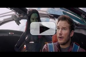 VIDEO: New Teaser for Marvel's GUARDIANS OF THE GALAXY