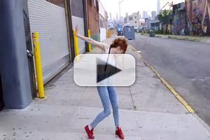 VIDEO: Kiesza's 'Hideaway' Video Filmed in One Take